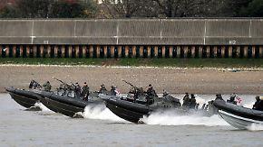 London wappnet sich für Olympia: Größte Bedrohung kommt von Al-Kaida