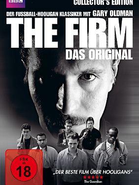 """""""The Firm - Das Original"""" ist bei Ascot Elite erschienen."""