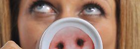Bilderserie: Phobien von A bis Z