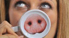 Der kleine Horrorladen: Phobien von A bis Z