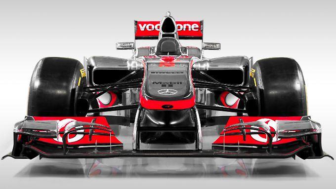 """""""Ich freue mich schon, nächste Woche in Jerez zu fahren."""" Sagt Jenson Button über seinen neuen Dienstwagen."""