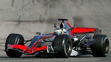 Hässliche Boliden 2012: Schnabeltiere von Mercedes und Co