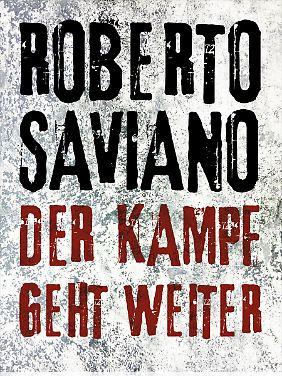 """""""Der Kampf geht weiter"""" ist im Carl Hanser Verlag erschienen."""