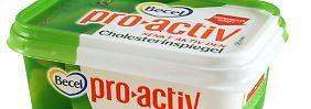 Becel-Margarine mit Nebenwirkungen?: Foodwatch verklagt Unilever
