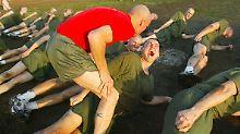 Muslime systematisch schikaniert: US-Armee-Ausbilder muss hinter Gitter