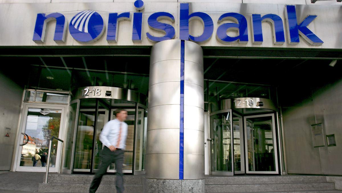 Norisbank wird internetbank deutsche bank schlie t Depot filialen hamburg