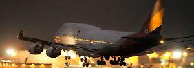 Fluggäste können bei verschwundenem Gepäck oder gestrichenen Zügen bald eine Schlichtungsstelle einschalten.