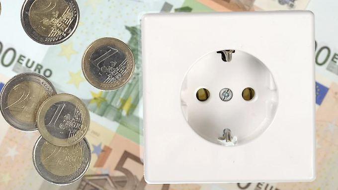 Strompreise steigen: Verbraucher zahlen Energiewende