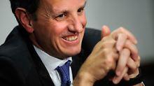 Geithner: