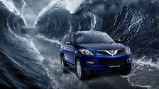 Technik immer besser: Überrollen Chinas Autos Europa?