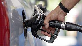 Super so teuer wie nie: Benzin-Preise erreichen Rekordniveau