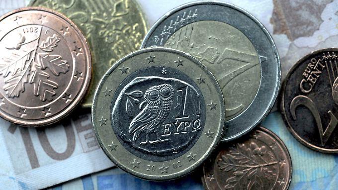 Griechenland ist nur vorerst gerettet.
