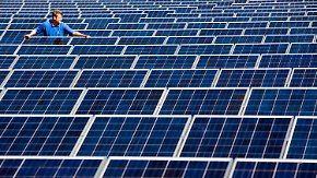 Herber Rückschlag für Branche: Solarförderung wird deutlich gekürzt