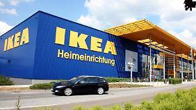 Ikea gibt Entwarnung: Die Darmbakterien seien ungefährlich.