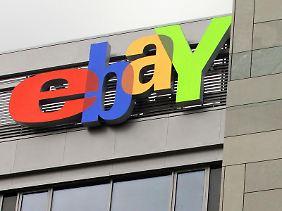 Privatleute, die viel über das Online-Auktionshaus verkaufen, müssen dafür womöglich Umsatzsteuer zahlen.
