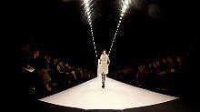 Läuft ganz vorne mit: Escada zählt zum Kreis weltberühmten Modemarken.