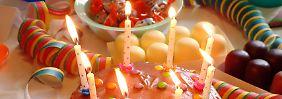 Einige Eltern haben versucht das Geburtsdatum auf den 28. Februar oder 1. März zu schummeln.
