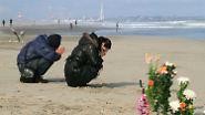 Ein Jahr nach der Mega-Katastrophe: Japan ist in tiefer Trauer