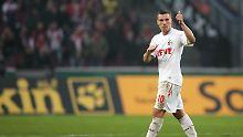 Lukas Podolski, sachlich.