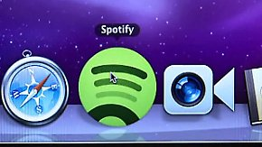 16 Millionen Songs per Streaming: Spotify geht an den Start