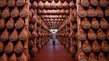 Schnitzel, Burger, Putenbrust: Unser täglich Fleisch gib uns heute