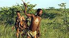 Bunt, bereichernd, bedroht: Urvölker dieser Erde