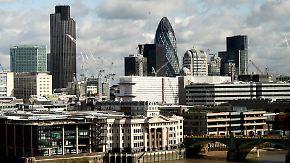 Warnschuss für Großbritannien: Fitch senkt Zahlungsfähigkeit
