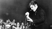 Elvis-Zeitreise in den USA: Kleinstadtidyll und Kommerztempel
