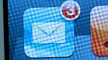 Auch für deutsche iCloud-Nutzer: Apples Push-Mail funktioniert wieder