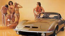 Techno Classica 2012: Geschichte des Autobaus verpflichtet