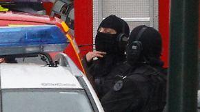 Kein Lebenszeichen von Merah: Nervenkrieg in Toulouse dauert an