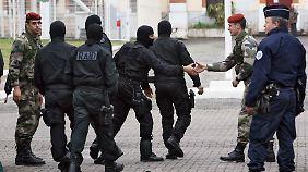 Nach Schießerei in Toulouse: Mutmaßlicher Attentäter ist tot