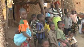 Hungerkatastrophe droht: Burkina Faso leidet unter der Dürre