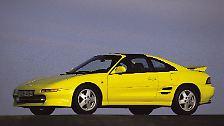 Als Geschwindigkeit alles war: Nippons Autobauer im Rausch