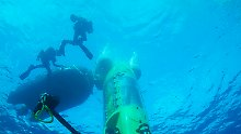 """""""Titanic""""-Regisseur dient der Forschung: Cameron stiftet Tiefsee-U-Boot"""
