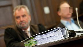 Unfall mit vier Toten: Epilepsie-Kranker steht vor Gericht