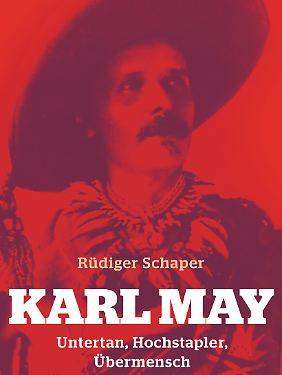 Rüdiger Schapers Buch ist bei Siedler erschienen und kostet 19,99 Euro.