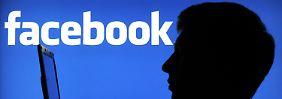 Klare Regeln? Facebook verbietet seinen Nutzern Mobbing und die Verbreitung von Gewaltandrohungen - doch leider halten sich nicht alle daran.