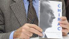 Sein Weg an die Macht: Chirac packt aus