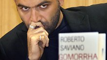 """Savianos 2007 erschienene  literarische Reportage über die Mafia """"Gomorrha"""" erregte in Italien großes Aufesehen."""