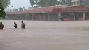 Katastrophenalarm auf den Fidschi-Inseln: Mehrere Menschen sterben in Fluten