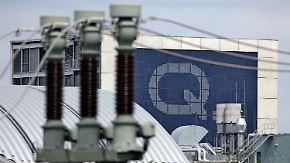 Sonnenfinsternis beim Solarkonzern: Q-Cells geht in Insolvenz