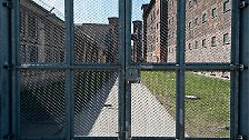 """Deutschland, deine Gefängnisse: """"Gelbes Elend"""", """"Roter Ochse"""" und """"Rast im Knast"""""""
