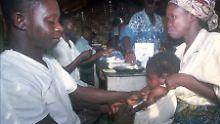 Gelbfieber-Impfkampagne der WHO in Liberia. (Archivbild)
