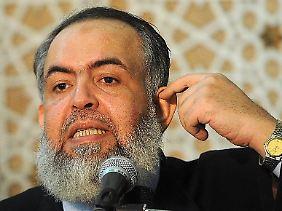 Salafist Abu Ismail ist raus, ...