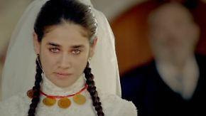 Zwangsehen in der Türkei: Fernsehserie bricht mit dem Tabu