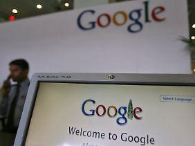 """Es gibt keine """"App für den Geschäftserfolg"""": Willkommen bei Google."""