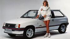 30 Jahre Opel Corsa: Der Mini-Blitz will zurück an die Spitze