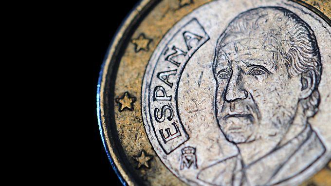 Spaniens Haushaltsdefizit lässt zu wünschen übrig und bringt die Eurozone in Bedrängnis.