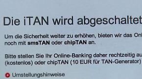 Phishing-Gefahr: Tipps zum sicheren Onlinebanking